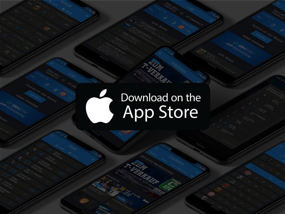 Eislöwen App
