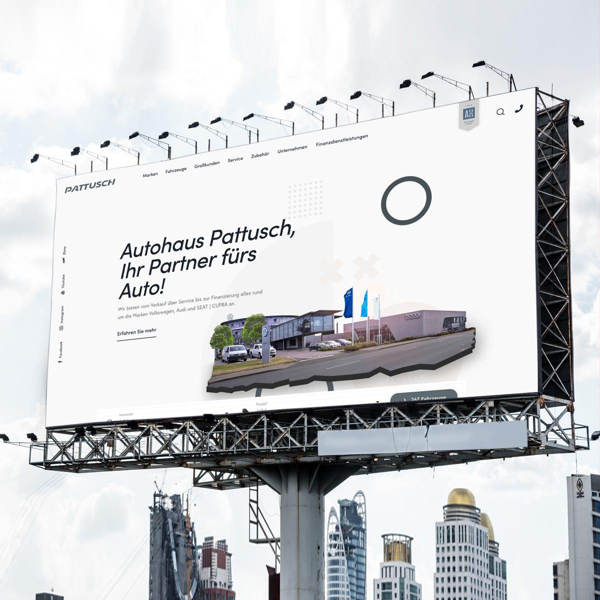 Autohaus Pattusch